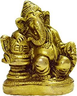 Vrindavan Bazaar Ganesh ji with Shiv Lingam