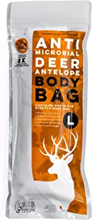 Koola Buck Antimicrobial Hunting Game Bags for Deer Elk Moose Caribou Antelope