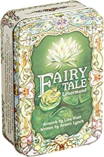 Best mini lenormand cards Reviews