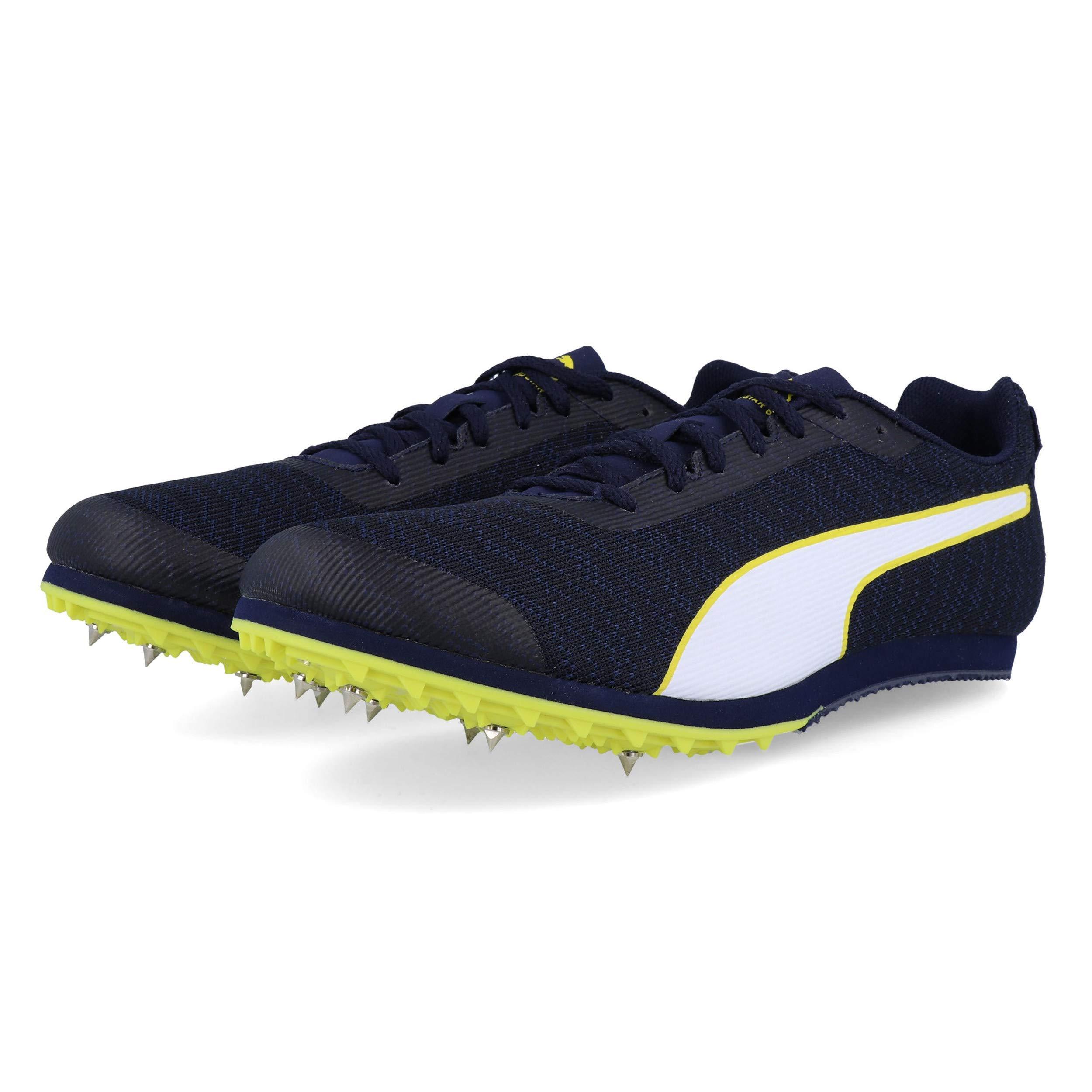 Puma Unisex Kids' Evospeed Star 6 Junior Track & Field Shoes