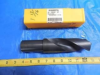 KENNAMETAL KBF17 06.1005-06.9995 Drill Countersink Combination Drill .261 X .700