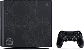 PlayStation®4 Pro KINGDOM HEARTS III LIMITED EDITION【Amazon.co.jp限定】 オリジナルPS4用テーマ (Amazon) 配信