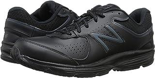 (ニューバランス) New Balance メンズランニングシューズ?スニーカー?靴 WW411v2 Black ブラック 10 (28cm) D