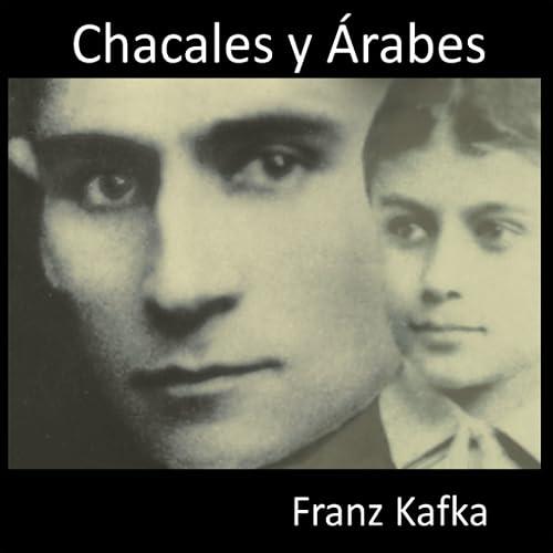 Chacales y Árabes - Audiolibro