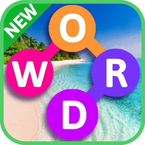 Word Connect - Word Swipe Puzzle