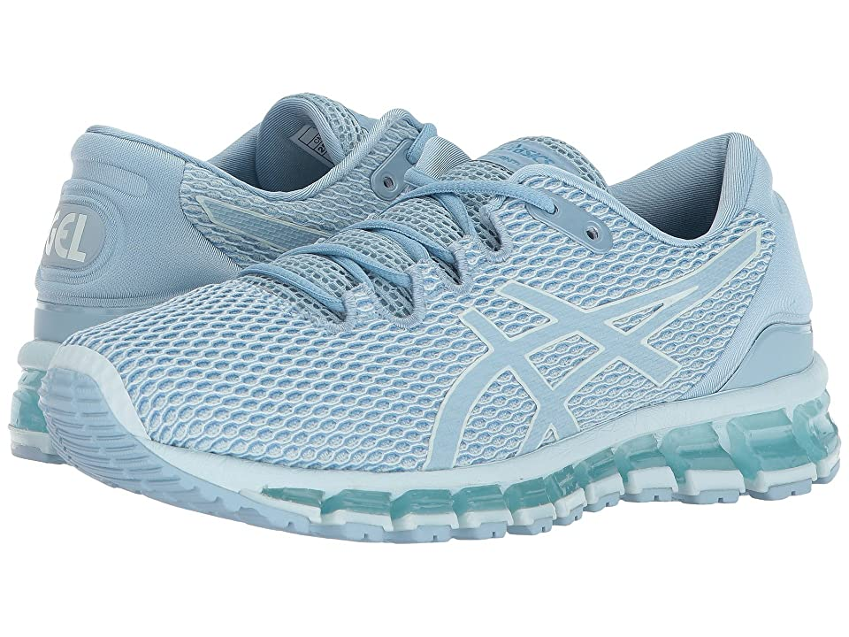 ASICS GEL-Quantum 360 Shift MX (Whispering Blue/Smoke Light Blue/Turkish Tile) Women