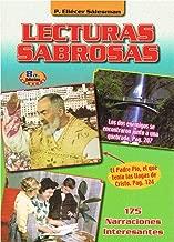 Lecturas Sabrosas (Colección Lecturas Sabrosas)