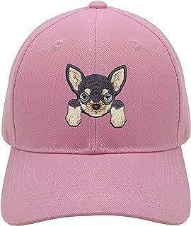 Chihuahua Hat Cute Puppy Dog Snapback Cap