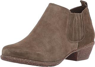 حذاء برقبة للكاحل للنساء من Clarks Wilrose Jade