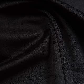 Best black velvet upholstery fabric Reviews