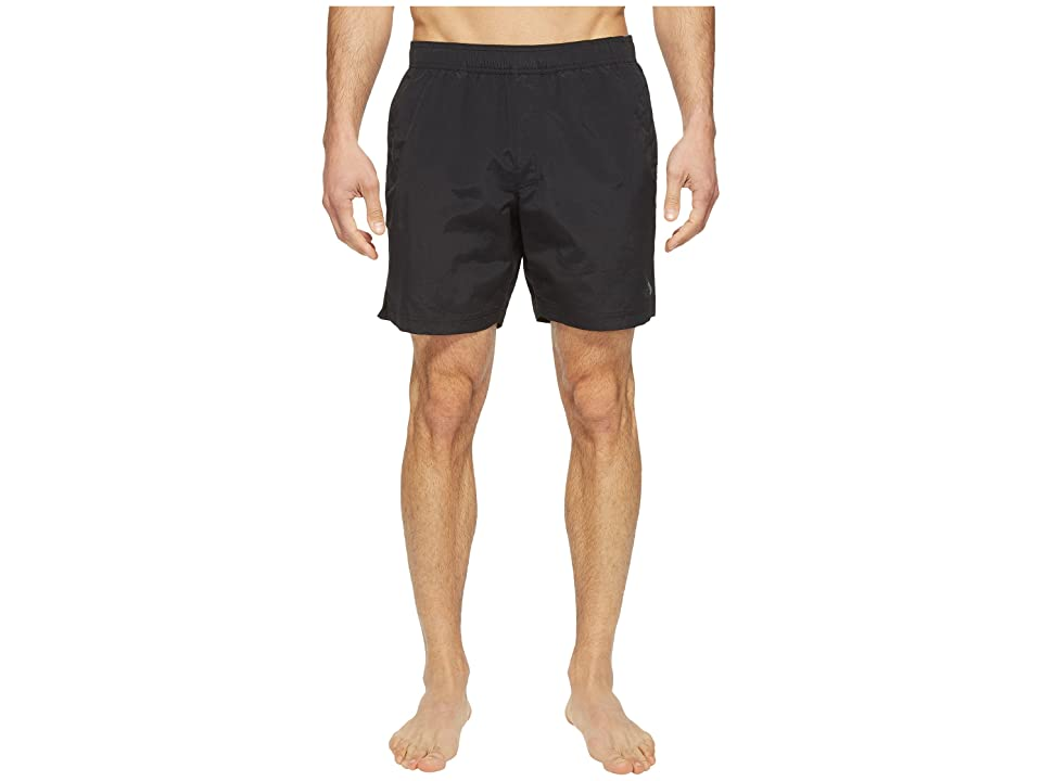 The North Face Class V Pull-On Trunk (TNF Black) Men
