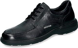 Mephisto Zapatos de Lluvia para Hombre Douk Riko Chestnut 2178