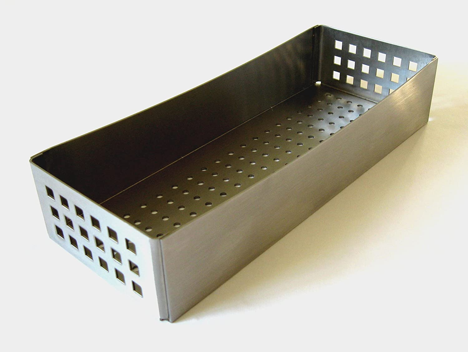 Zojila Palena Limited price Detroit Mall Utensil and Cutlery Tray Steel Brushed Stainless