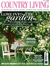 country living magazine uk