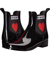 LOVE Moschino - Rain Boot