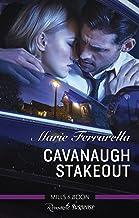 Cavanaugh Stakeout (Cavanaugh Justice)