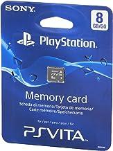 Sony - Tarjeta de Memoria, 8 GB (PS Vita)