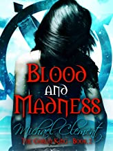 Blood and Madness: A Cultivating Gamelit Harem Adventure (The Goblin King Book 2)