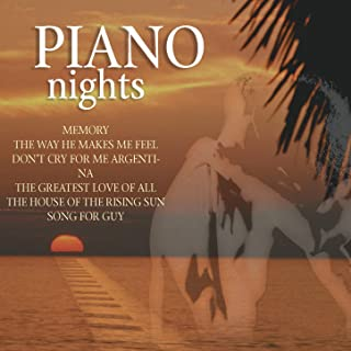 Best summer nights piano Reviews