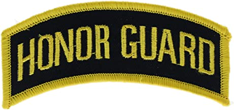 Best army honor guard patch Reviews