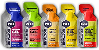 Best gels for runners