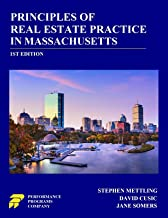 Principles of Real Estate Practice in Massachusetts