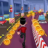 Offline Free Game Amazing Characters to unlock Various Environments Level Based Runner Game Unlimited Levels Cool Music Colorful Graphics Daily Gift