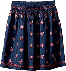 Grace Skirt (Toddler/Little Kids/Big Kids)