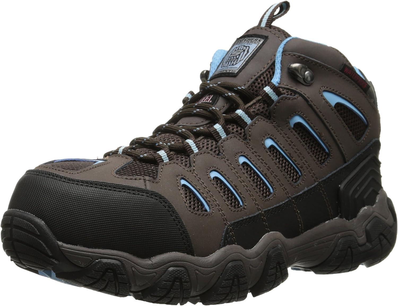 Skechers for Work Blais-EBZ Steel-Toe Hiking shoes