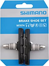 SHIMANO(シマノ) M70T4ブレーキシューセット