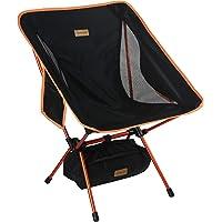 Trekology YIZI Compact Portable Camping Chair