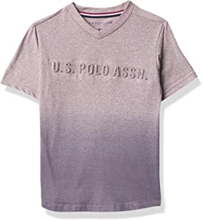 U.S. Polo Assn. Boys' Short Sleeve