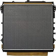 Best toyota sequoia radiator Reviews