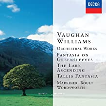 Vaughan Williams: English Folk Song Suite - 1. March: Seventeen come Sunday