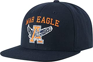 auburn eagle hat
