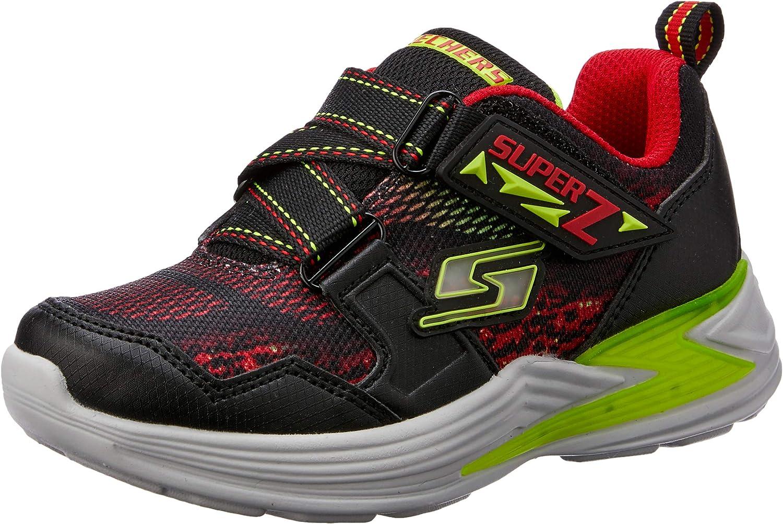 Skechers Unisex-Child Max 59% OFF Erupters Max 85% OFF Sneaker Iii