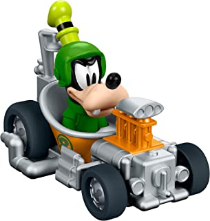 Fisher-Price Disney Mickey & the Roadster Racers, Goofy's Turbo Tubster