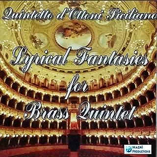 La Traviata: Fantasia sui temi dell'opera