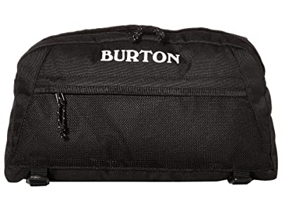 Burton Beeracuda Sling 7 L Cooler Bag (True Black) Bags