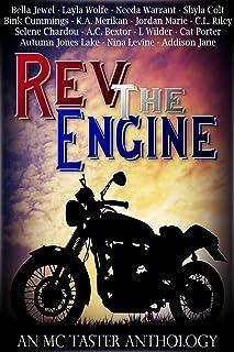 Rev The Engine (An MC Taster Anthology)