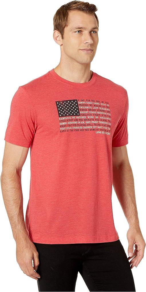 Americana Red