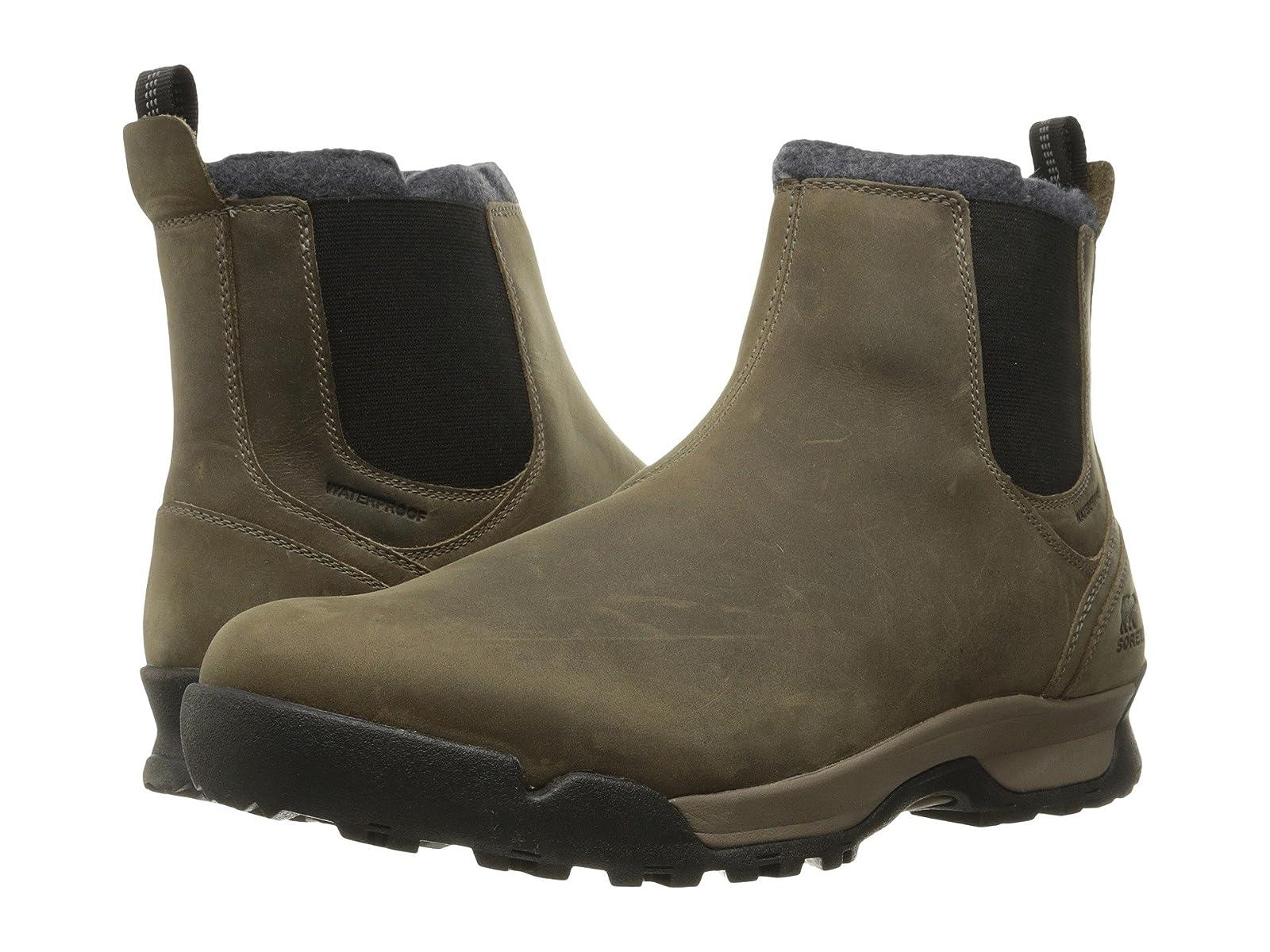 SOREL Paxson Chukka WaterproofEconomical and quality shoes
