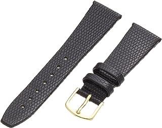 Hadley-Roma Women`s LSL706LA 100 Genuine Leather Strap Watchband