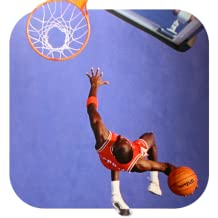 Basketball Legends - Guess the Player Picture Puzzle Quiz Game
