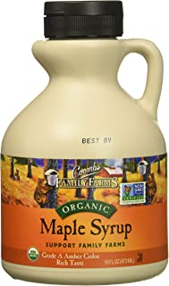 coombs family farms maple syrup
