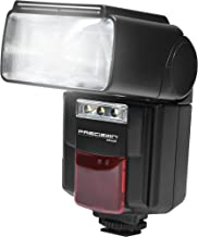 Precision Design Pro 500 Electronic Flash with LED Video Light
