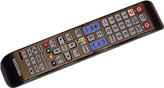 OEM Samsung Remote Control: UN55HU9000, UN55HU9000F, UN55HU9000FXZA, UN60H7100, UN60H7100AF, UN60H7100AFXZA