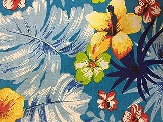 Best hawaiian fabric los angeles Reviews
