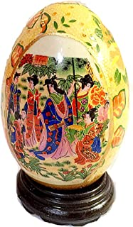 Best chinese porcelain egg Reviews