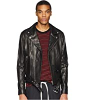The Kooples - Leather Perfecto Jacket
